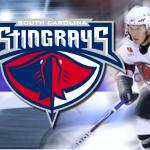 Charleston Stingrays Hockey 105.5 The Bridge